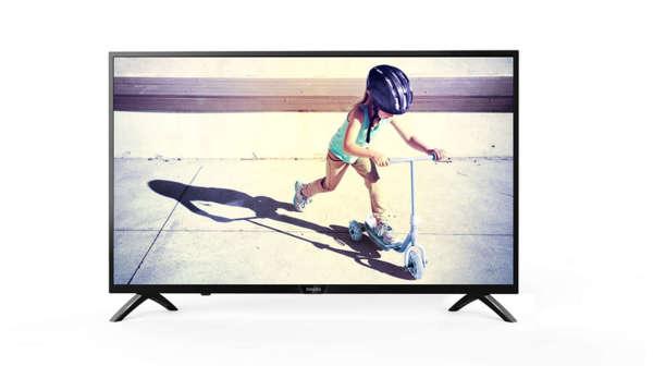 Телевизор Philips 50PFS4012/12